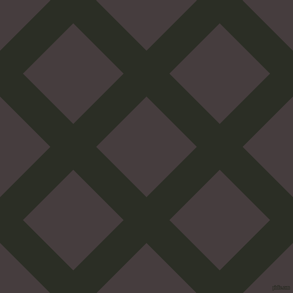 45/135 degree angle diagonal checkered chequered lines, 66 pixel line width, 145 pixel square sizeRangoon Green and Jon plaid checkered seamless tileable