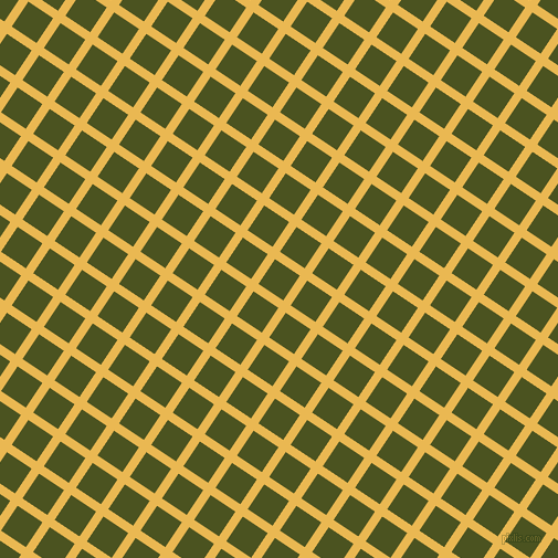 56/146 degree angle diagonal checkered chequered lines, 8 pixel lines width, 27 pixel square size, Ronchi and Army green plaid checkered seamless tileable