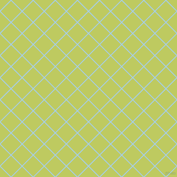 45/135 degree angle diagonal checkered chequered lines, 3 pixel lines width, 51 pixel square size, Sail and Wild Willow plaid checkered seamless tileable