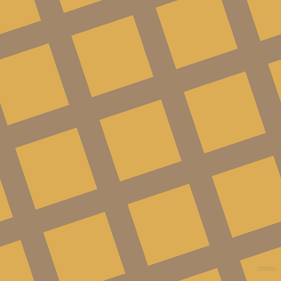 18/108 degree angle diagonal checkered chequered lines, 48 pixel lines width, 130 pixel square size, Sandal and Rob Roy plaid checkered seamless tileable