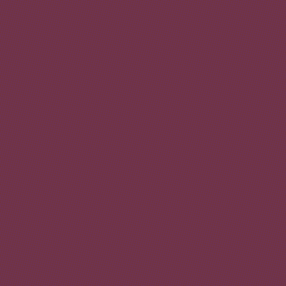 11/101 degree angle diagonal checkered chequered lines, 1 pixel line width, 5 pixel square size, Seance and Merlot plaid checkered seamless tileable