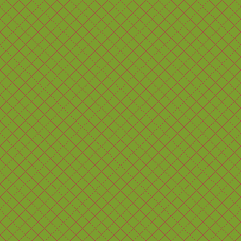 45/135 degree angle diagonal checkered chequered lines, 2 pixel line width, 29 pixel square sizeSepia and Sushi plaid checkered seamless tileable