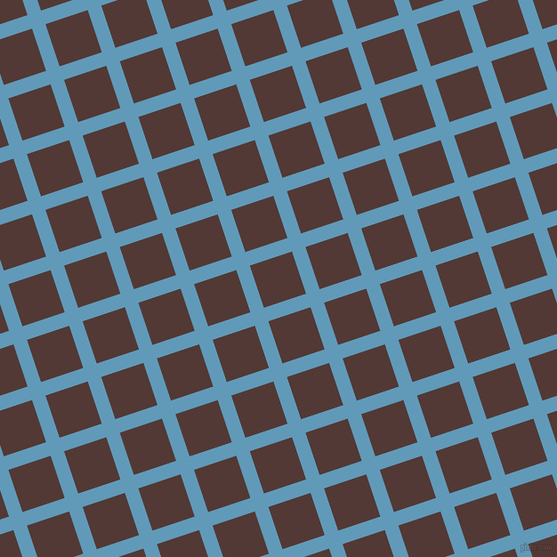 18/108 degree angle diagonal checkered chequered lines, 16 pixel lines width, 50 pixel square size, Shakespeare and Van Cleef plaid checkered seamless tileable
