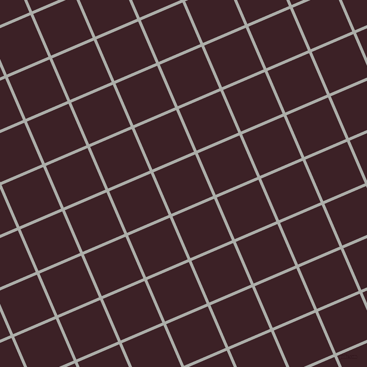 23/113 degree angle diagonal checkered chequered lines, 6 pixel lines width, 92 pixel square size, Silver Chalice and Temptress plaid checkered seamless tileable