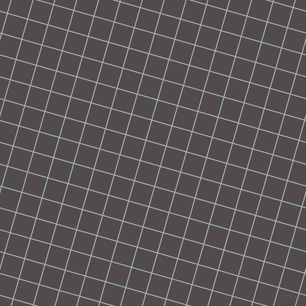 74/164 degree angle diagonal checkered chequered lines, 2 pixel lines width, 39 pixel square size, Skeptic and Matterhorn plaid checkered seamless tileable