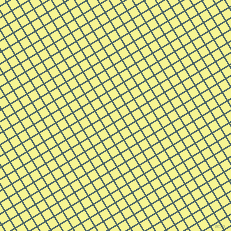 31/121 degree angle diagonal checkered chequered lines, 5 pixel lines width, 29 pixel square size, Smalt Blue and Milan plaid checkered seamless tileable