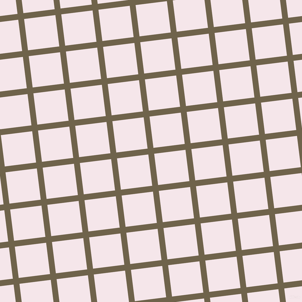 7/97 degree angle diagonal checkered chequered lines, 20 pixel lines width, 107 pixel square size, Soya Bean and Amour plaid checkered seamless tileable