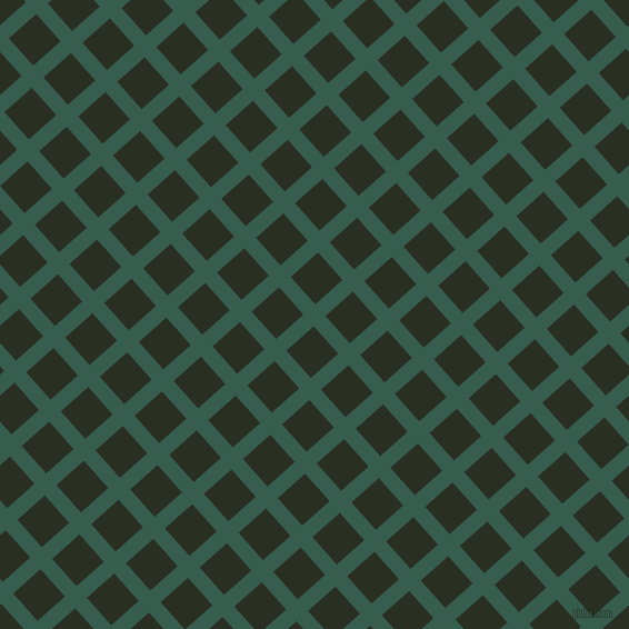 42/132 degree angle diagonal checkered chequered lines, 14 pixel line width, 33 pixel square size, Spectra and Pine Tree plaid checkered seamless tileable