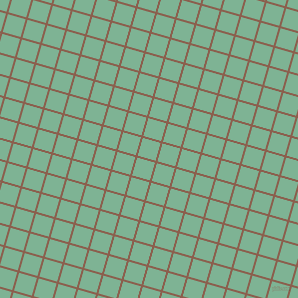 74/164 degree angle diagonal checkered chequered lines, 4 pixel lines width, 37 pixel square size, Spicy Mix and Padua plaid checkered seamless tileable