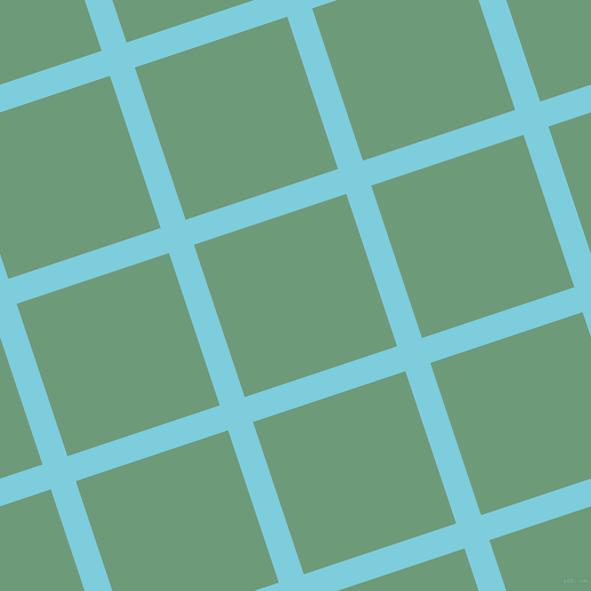 18/108 degree angle diagonal checkered chequered lines, 38 pixel lines width, 232 pixel square size, Spray and Oxley plaid checkered seamless tileable
