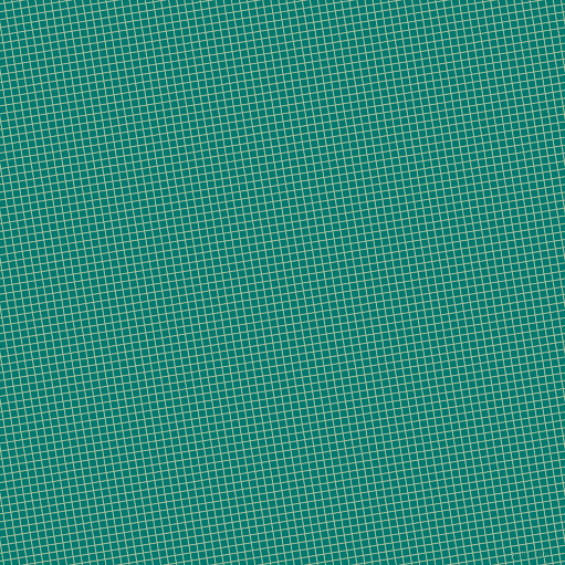 9/99 degree angle diagonal checkered chequered lines, 1 pixel line width, 6 pixel square size, Spring Rain and Pine Green plaid checkered seamless tileable