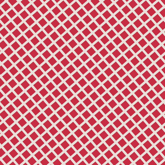 41/131 degree angle diagonal checkered chequered lines, 9 pixel lines width, 25 pixel square sizeSpring Wood and Brick Red plaid checkered seamless tileable