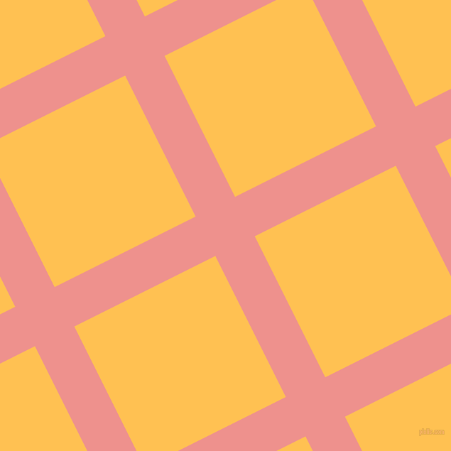 27/117 degree angle diagonal checkered chequered lines, 62 pixel lines width, 222 pixel square sizeSweet Pink and Golden Tainoi plaid checkered seamless tileable