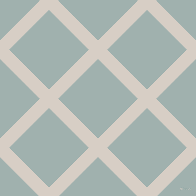 45/135 degree angle diagonal checkered chequered lines, 43 pixel lines width, 183 pixel square sizeSwirl and Conch plaid checkered seamless tileable