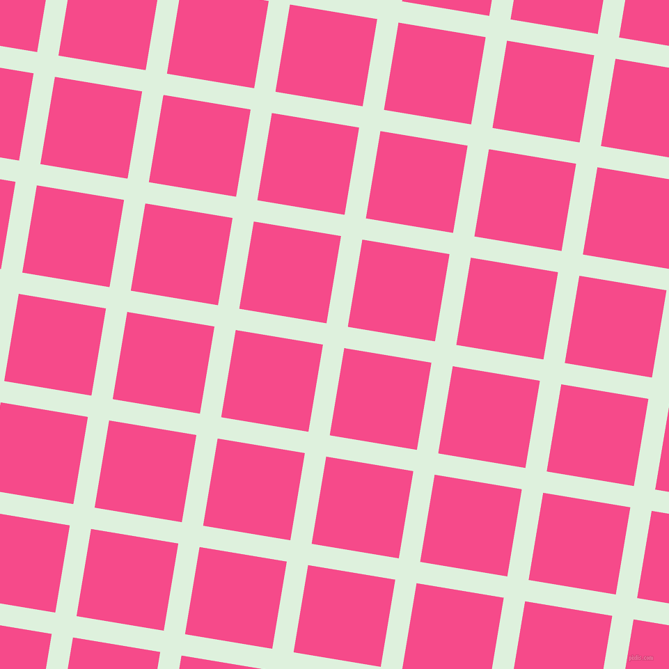 81/171 degree angle diagonal checkered chequered lines, 31 pixel lines width, 127 pixel square size, Tara and French Rose plaid checkered seamless tileable