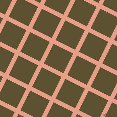 63/153 degree angle diagonal checkered chequered lines, 15 pixel lines width, 76 pixel square size, Tonys Pink and West Coast plaid checkered seamless tileable