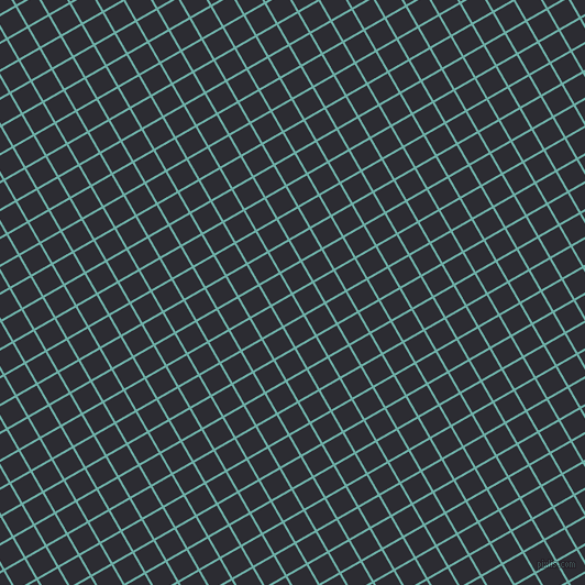 30/120 degree angle diagonal checkered chequered lines, 2 pixel lines width, 20 pixel square size, Tradewind and Bastille plaid checkered seamless tileable