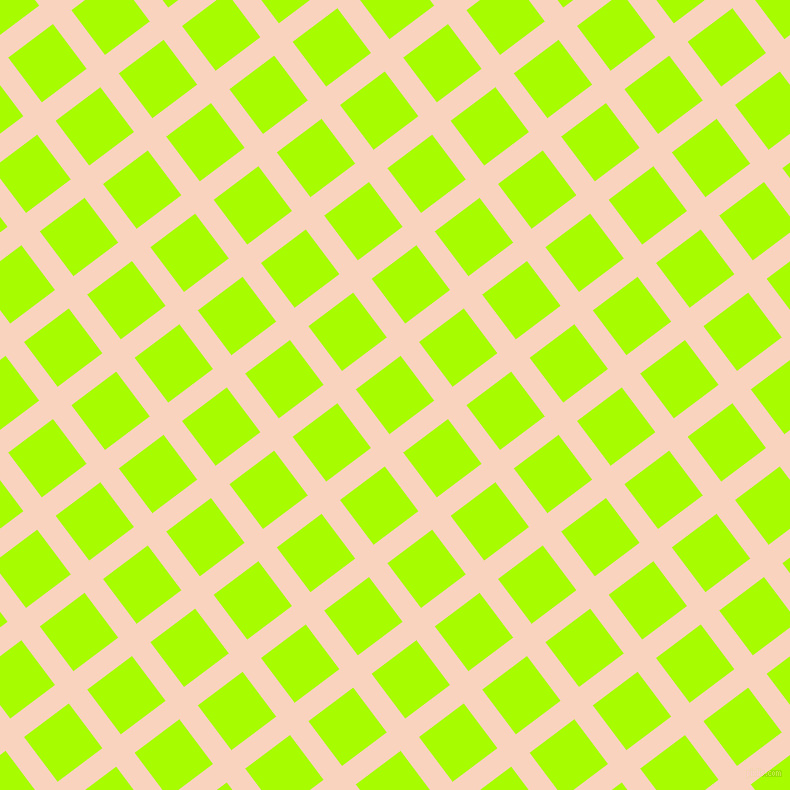 37/127 degree angle diagonal checkered chequered lines, 23 pixel lines width, 56 pixel square size, Tuft Bush and Spring Bud plaid checkered seamless tileable