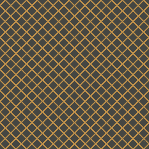 45/135 degree angle diagonal checkered chequered lines, 4 pixel line width, 21 pixel square size, Tussock and Tuatara plaid checkered seamless tileable