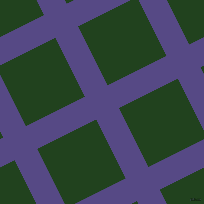 27/117 degree angle diagonal checkered chequered lines, 84 pixel line width, 218 pixel square size, Victoria and Myrtle plaid checkered seamless tileable