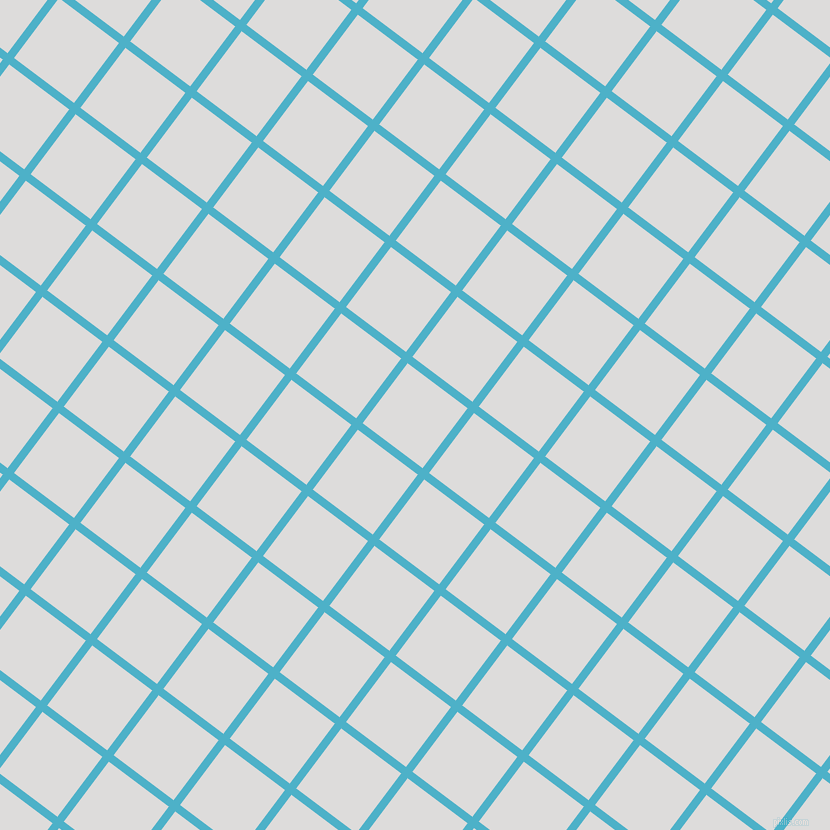 53/143 degree angle diagonal checkered chequered lines, 8 pixel lines width, 75 pixel square size, Viking and Porcelain plaid checkered seamless tileable