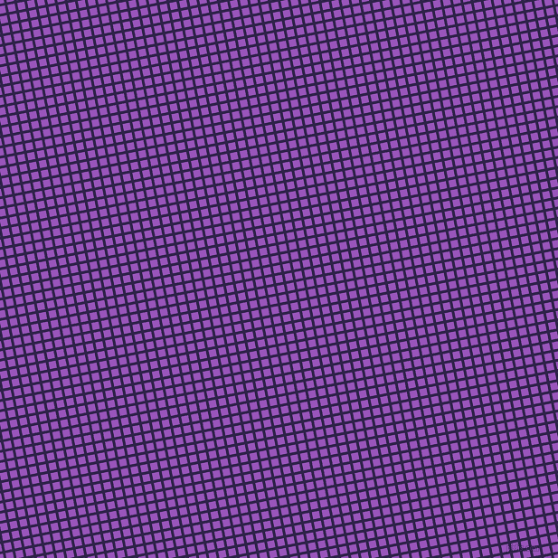 11/101 degree angle diagonal checkered chequered lines, 3 pixel lines width, 8 pixel square size, Violent Violet and Deep Lilac plaid checkered seamless tileable