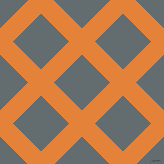 45/135 degree angle diagonal checkered chequered lines, 62 pixel line width, 135 pixel square size, West Side and Pale Sky plaid checkered seamless tileable