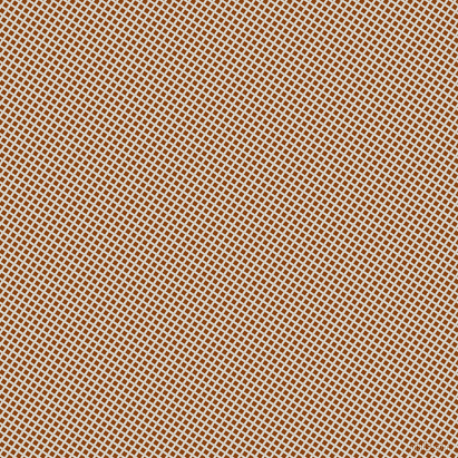 56/146 degree angle diagonal checkered chequered lines, 2 pixel line width, 4 pixel square size, Westar and Saddle Brown plaid checkered seamless tileable