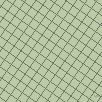 55/145 degree angle diagonal checkered chequered lines, 3 pixel line width, 31 pixel square size, Willow Grove and Pale Leaf plaid checkered seamless tileable