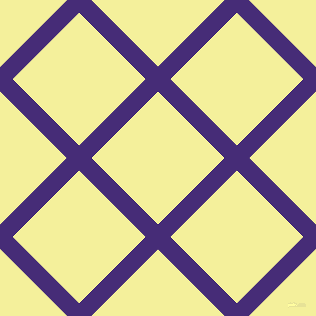 45/135 degree angle diagonal checkered chequered lines, 35 pixel lines width, 188 pixel square size, Windsor and Portafino plaid checkered seamless tileable