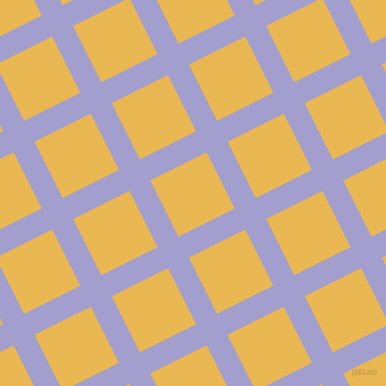 27/117 degree angle diagonal checkered chequered lines, 34 pixel lines width, 91 pixel square size, Wistful and Ronchi plaid checkered seamless tileable