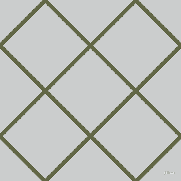 45/135 degree angle diagonal checkered chequered lines, 13 pixel line width, 196 pixel square size, Woodland and Iron plaid checkered seamless tileable