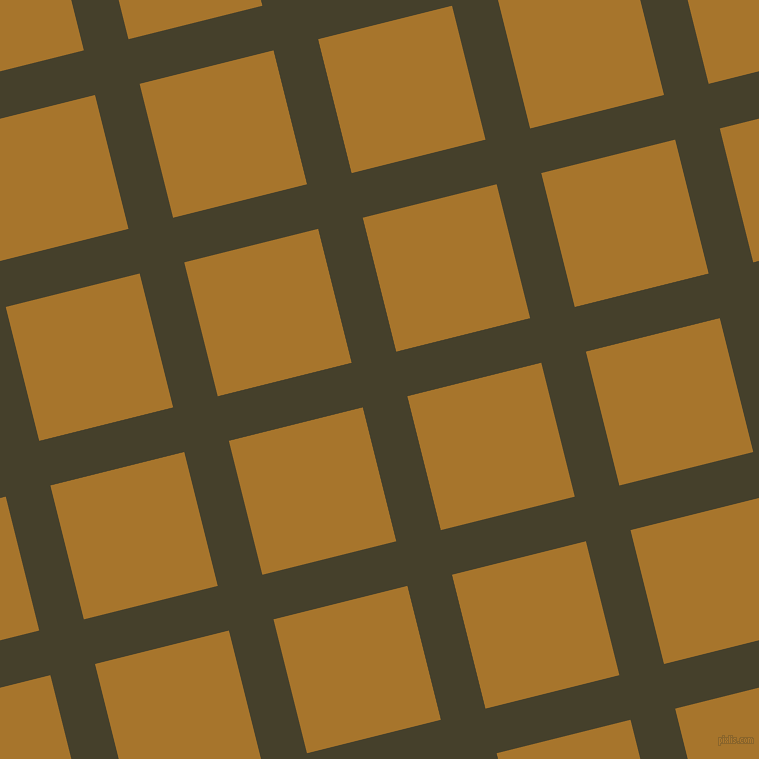 14/104 degree angle diagonal checkered chequered lines, 46 pixel lines width, 138 pixel square sizeWoodrush and Hot Toddy plaid checkered seamless tileable