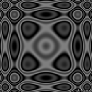 , Black and Grey plasma wave seamless tileable