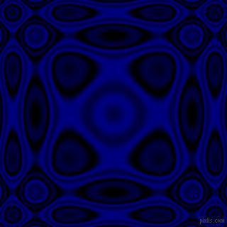 , Black and Navy plasma wave seamless tileable