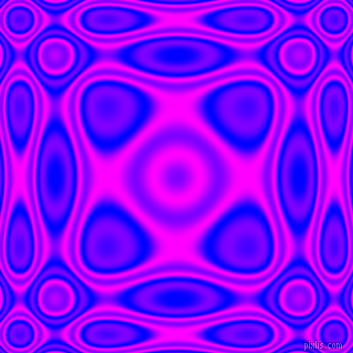 , Blue and Magenta plasma wave seamless tileable