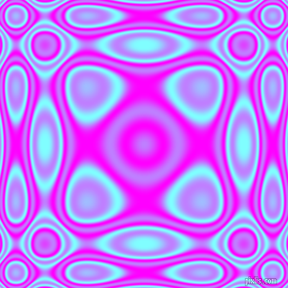 , Electric Blue and Magenta plasma wave seamless tileable