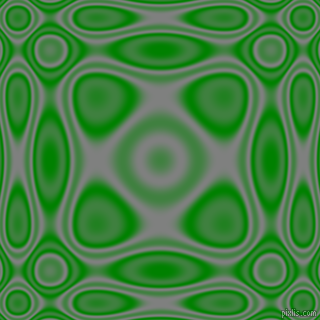 , Green and Grey plasma wave seamless tileable