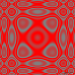 , Grey and Red plasma wave seamless tileable