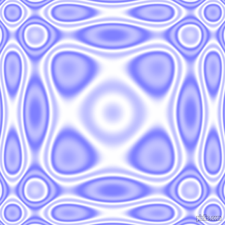 , Light Slate Blue and White plasma wave seamless tileable