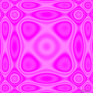 Magenta and Fuchsia Pink plasma wave seamless tileable