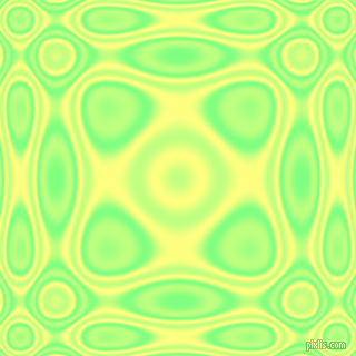 , Mint Green and Witch Haze plasma wave seamless tileable