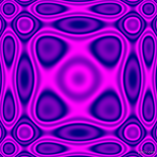 , Navy and Magenta plasma wave seamless tileable