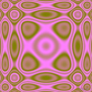 , Olive and Fuchsia Pink plasma wave seamless tileable