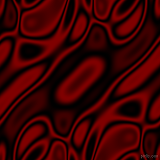 , Black and Maroon plasma waves seamless tileable
