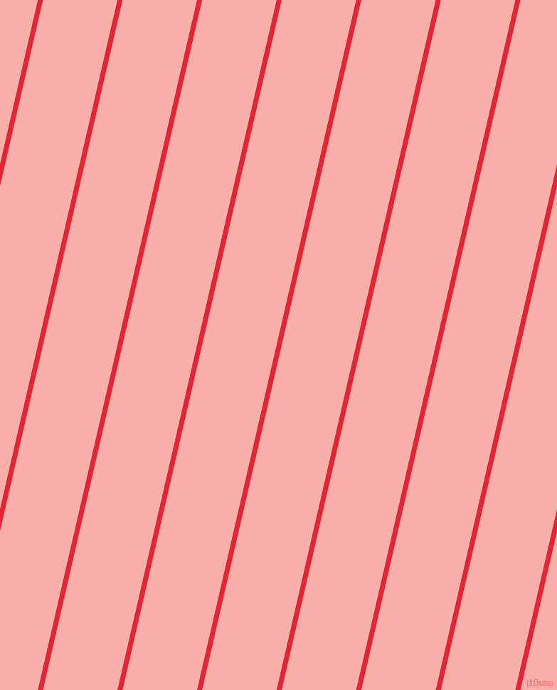 77 degree angle lines stripes, 7 pixel line width, 102 pixel line spacing, stripes and lines seamless tileable