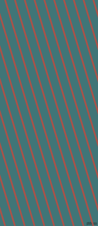 107 degree angle lines stripes, 6 pixel line width, 27 pixel line spacing, Apple Blossom and Ming stripes and lines seamless tileable