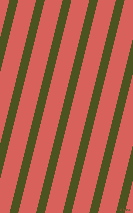 76 degree angle lines stripes, 28 pixel line width, 57 pixel line spacing, Army green and Roman stripes and lines seamless tileable