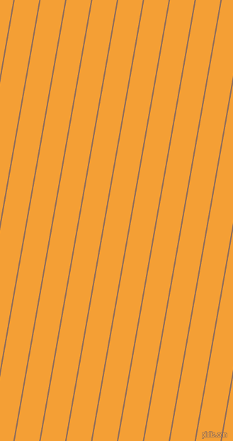 80 degree angle lines stripes, 2 pixel line width, 34 pixel line spacing, Beaver and Yellow Sea stripes and lines seamless tileable
