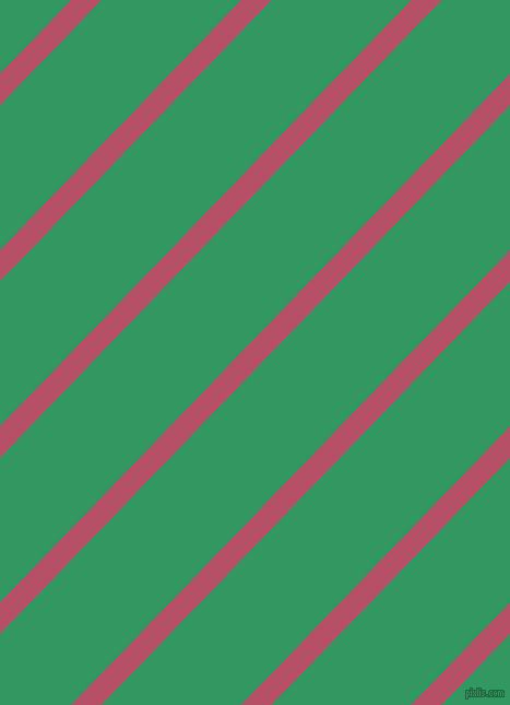 46 degree angle lines stripes, 20 pixel line width, 92 pixel line spacing, Blush and Eucalyptus stripes and lines seamless tileable